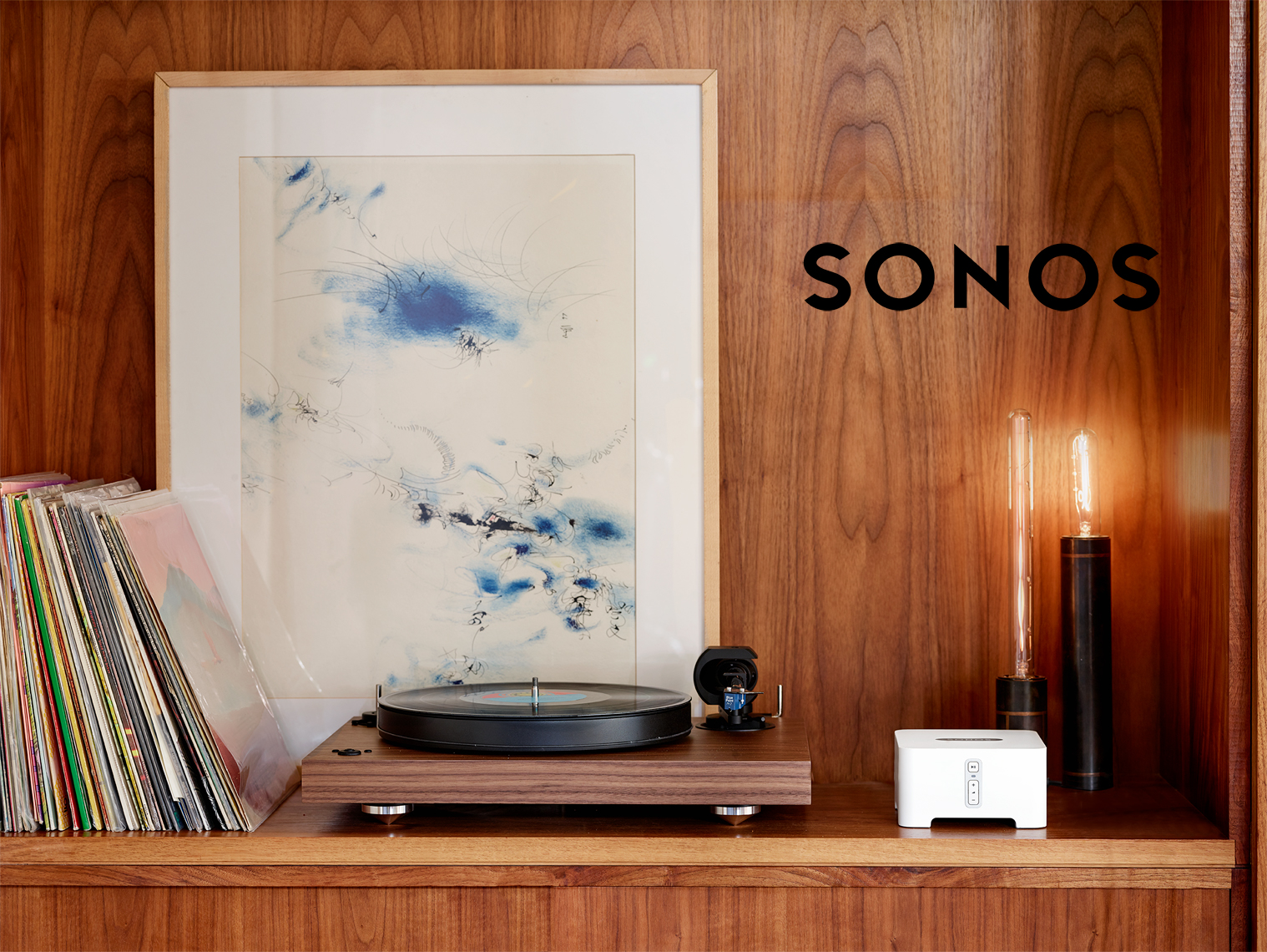 SONOS_CONNECT_RecordPlayer